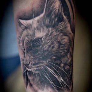 Darick Tattoos - Tatouage Réaliste