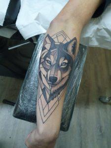 Greg Iron Tattoo - Tatouage Néo Traditionnel