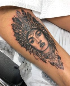 Tia Ink - Tatouage Polyvalent