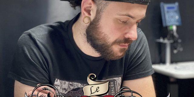 Alexandre – CaféInk