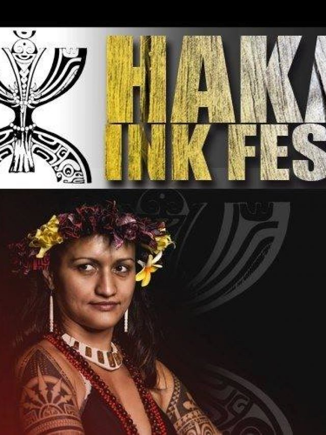 Freaky Tattoo World – Haka Ink Fest 2020