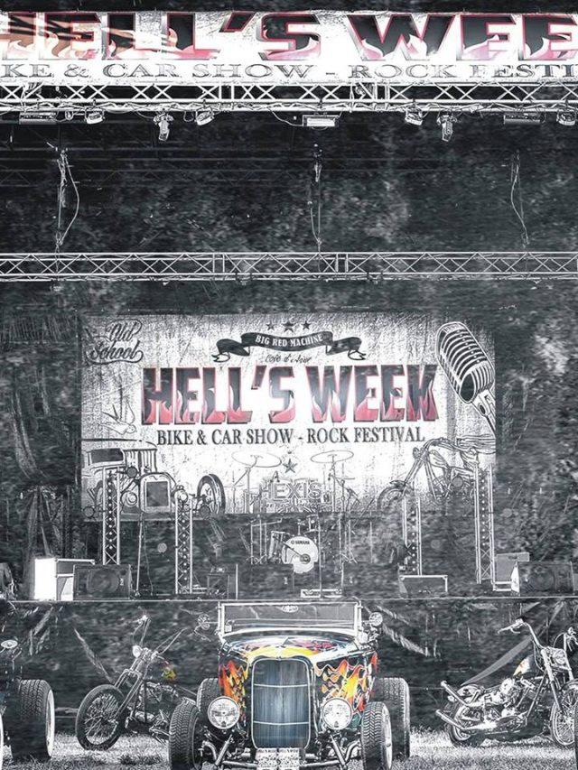Hell's Week