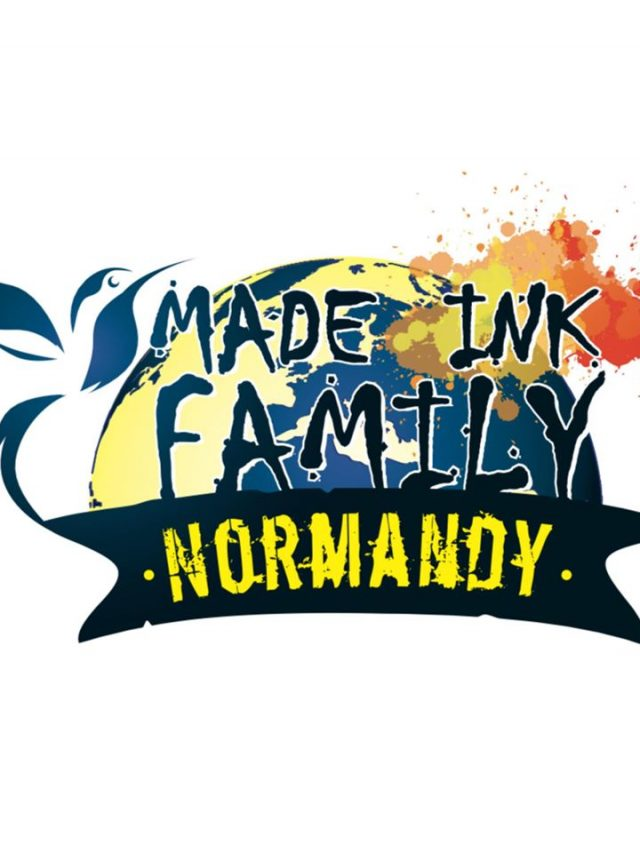 Made Ink Family Normandy
