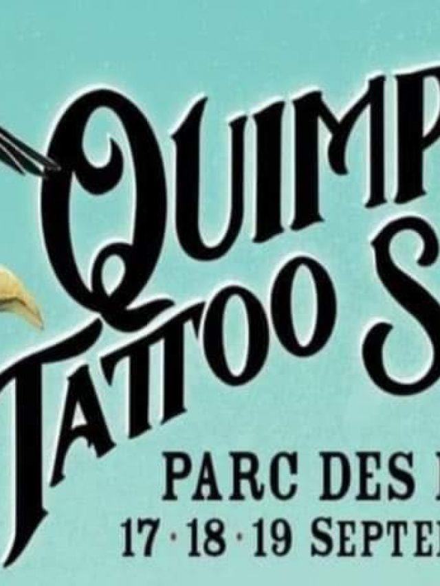 Quimper Tattoo Show