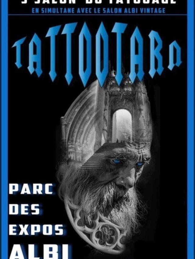 Tarn Tattoo Convention