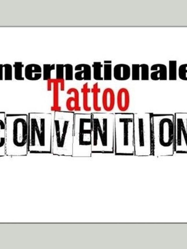 Tattoo Convention Bourg-en-Bresse