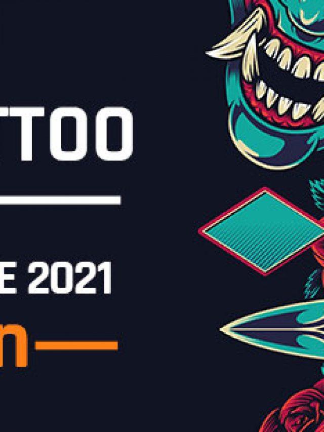 Tattoo Show Belfort