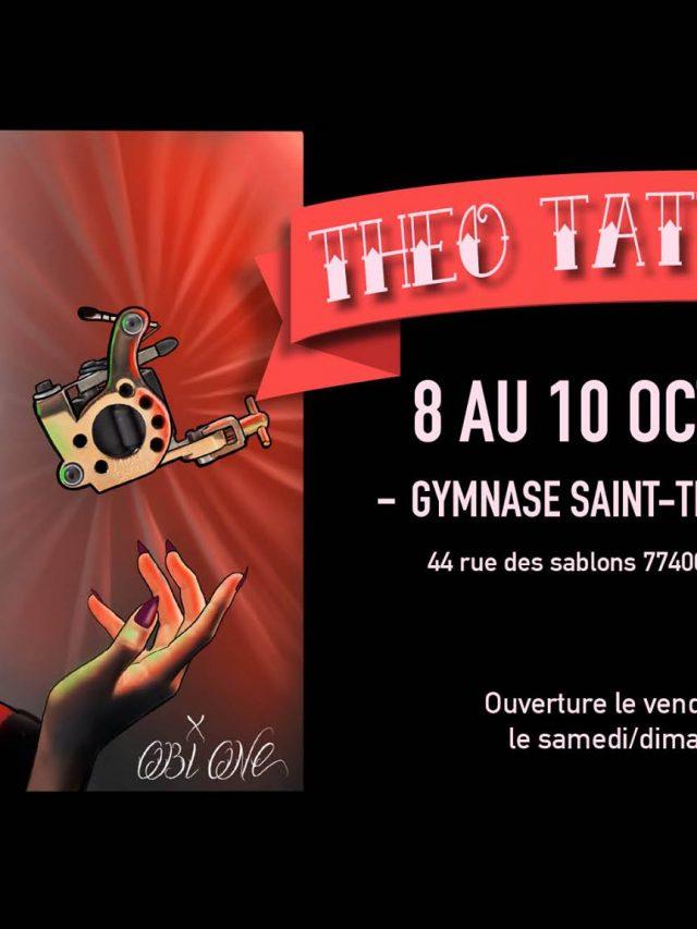 Théo Tattoo Show