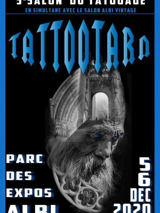 Tattoo TARN
