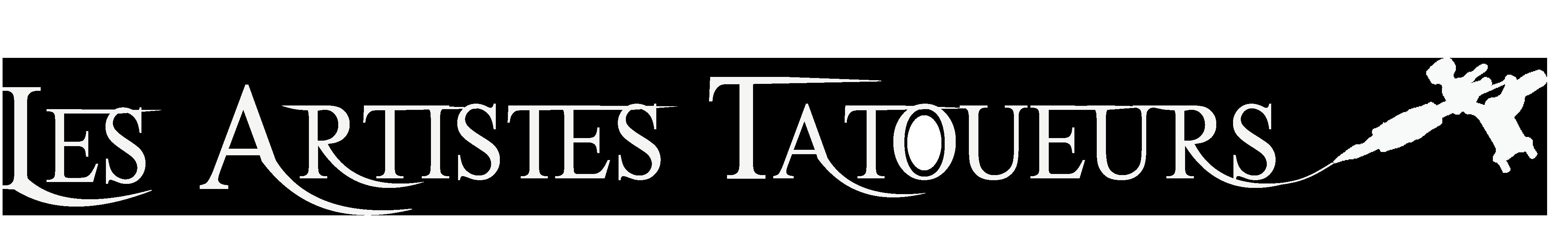 Logo Les Artistes Tatoueurs